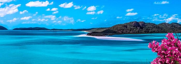 Yachtcharter Australien