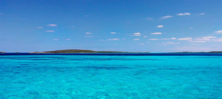 Yachtcharter Bahamas