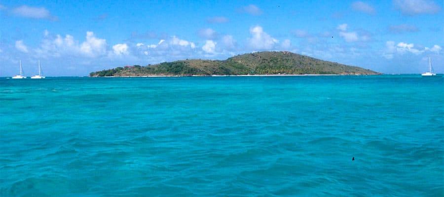 Yachtcharter British Virgin Islands