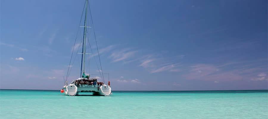 Yachtcharter Kuba