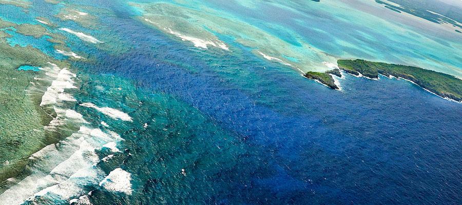 Yachtcharter Tonga