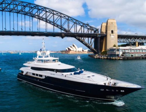 Australien | Yachtcharter Australien