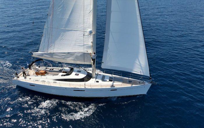cuba sail