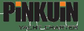 Pinkuin Yachtcharter Logo